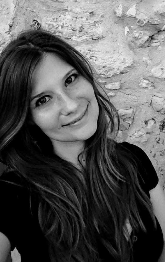 Wiebke Hebold: Gründerin der Freitagsgefühl Redaktion