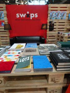 Leipziger Buchmesse: Schweizer Verleger