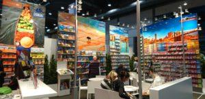 Leipziger Buchmesse: Reiseführer