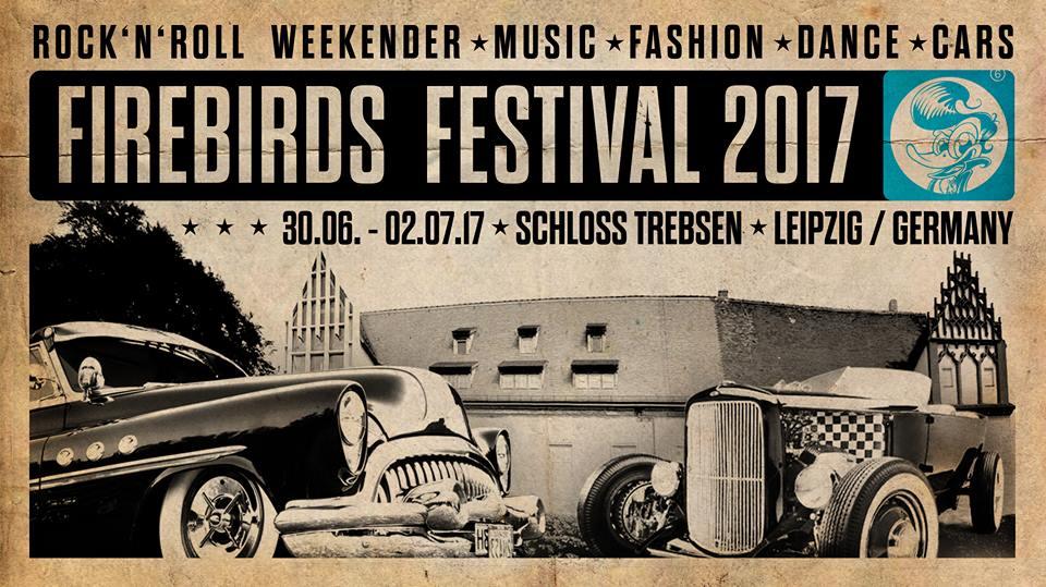 Firebirds Festival
