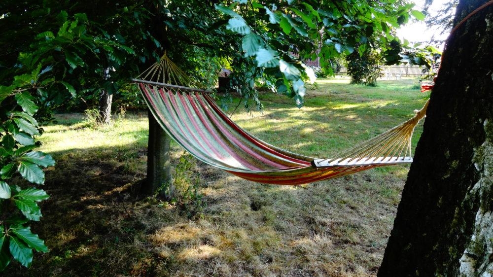 Sommerzeit: Zeit zum Relaxen!