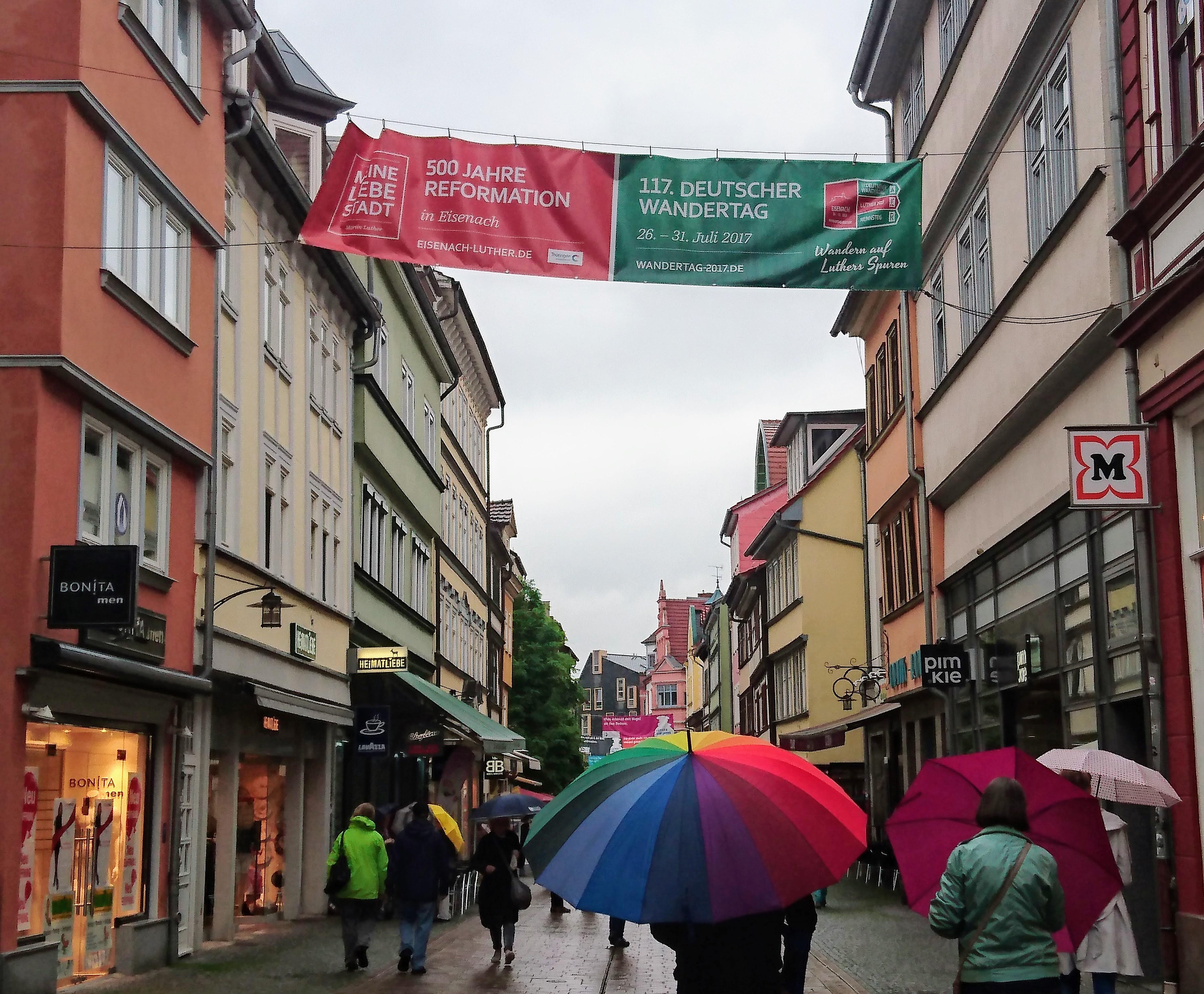 Deutscher Wandertag