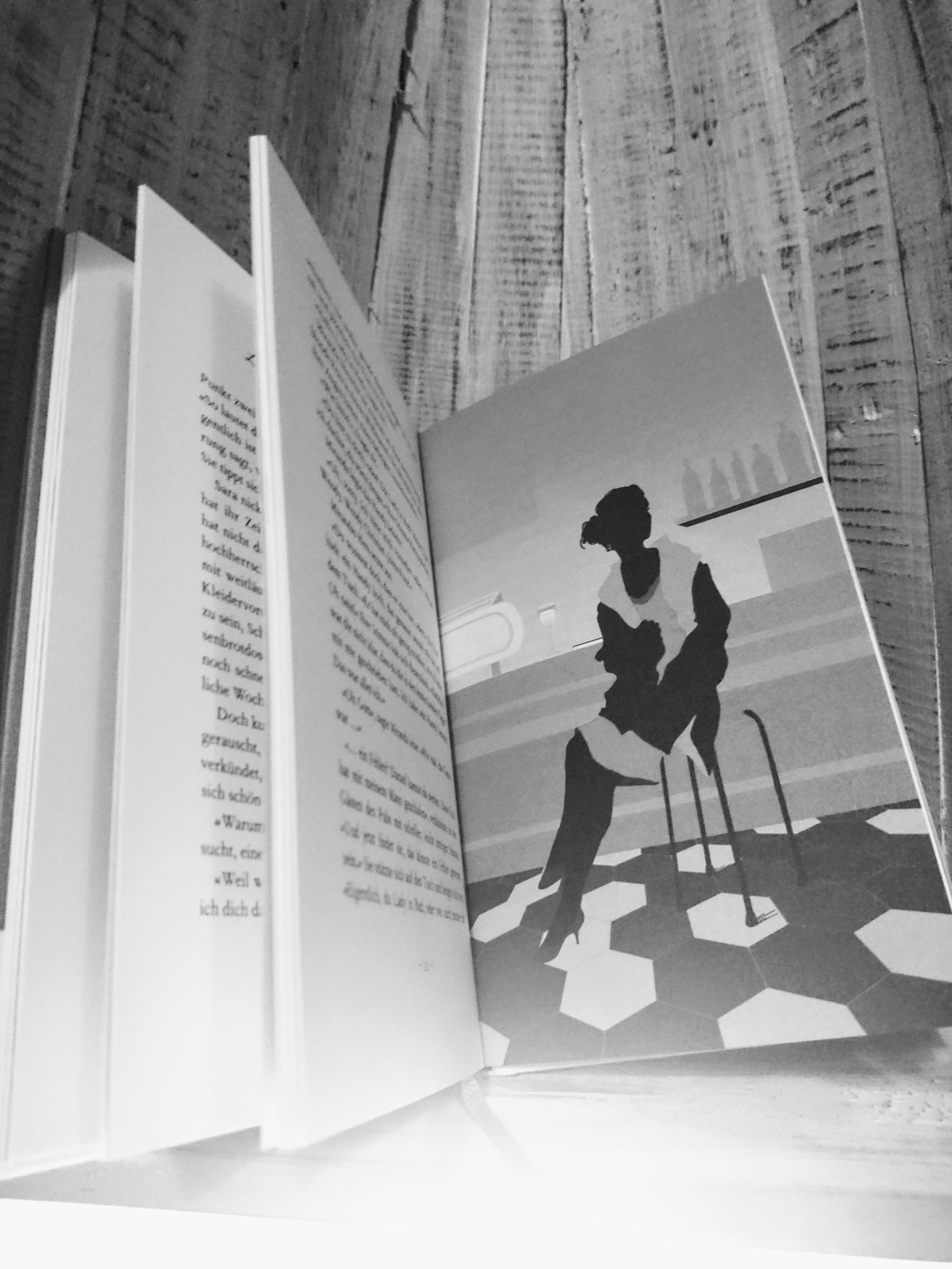 Kurzgeschichten von Moyes