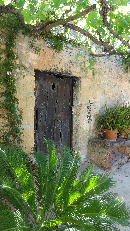 Schließt sich eine Tür, öffnet sich eine neue